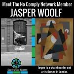 Jasper Woolf