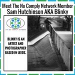 Sam Hutchinson AKA Blinky