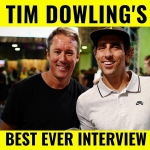 Tim Dowling's Best Ever Interview