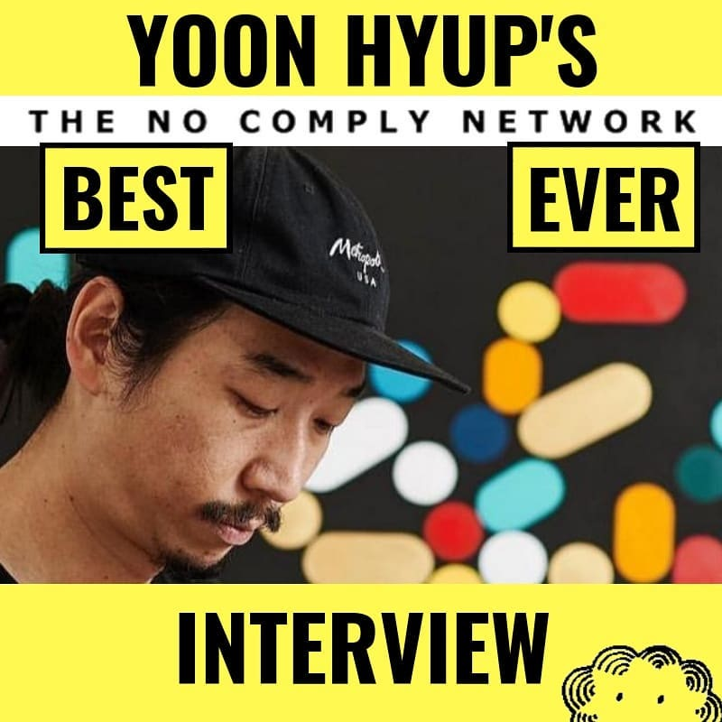 Yoon Hyup Best Ever Interview Graphic 1