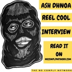 Ashley Dhnoa Reel Cool Interview