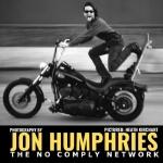 Jon Humphries
