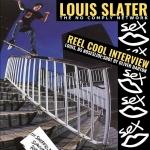 Louis Slater Reel Cool Interview