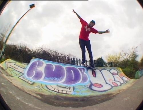 @twintown #vx1000 #skateboarding #workingononelasteditbeforethebabyarrives…