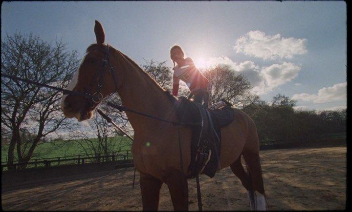 NEW WORK for @stellakids @stellamccartney | The Spirit of Horse Riding | Big tha...
