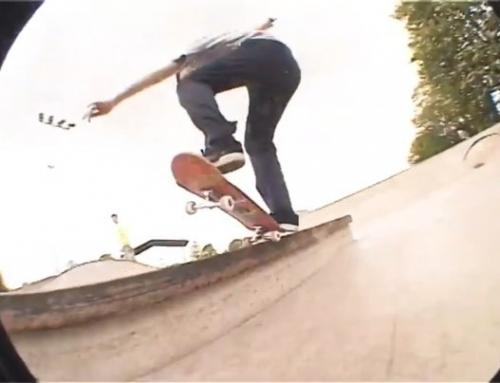 Recent clips from Burwell park.  @ihatejakebell #selfish #vx2000…