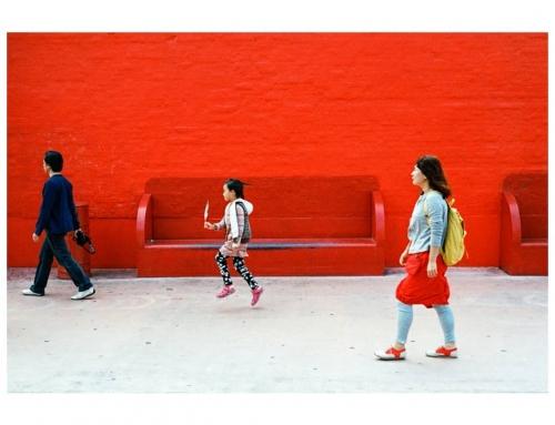 Den Røde Plads, 2015…
