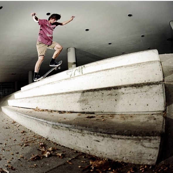 Jarne Verbruggen No Comply Images 3