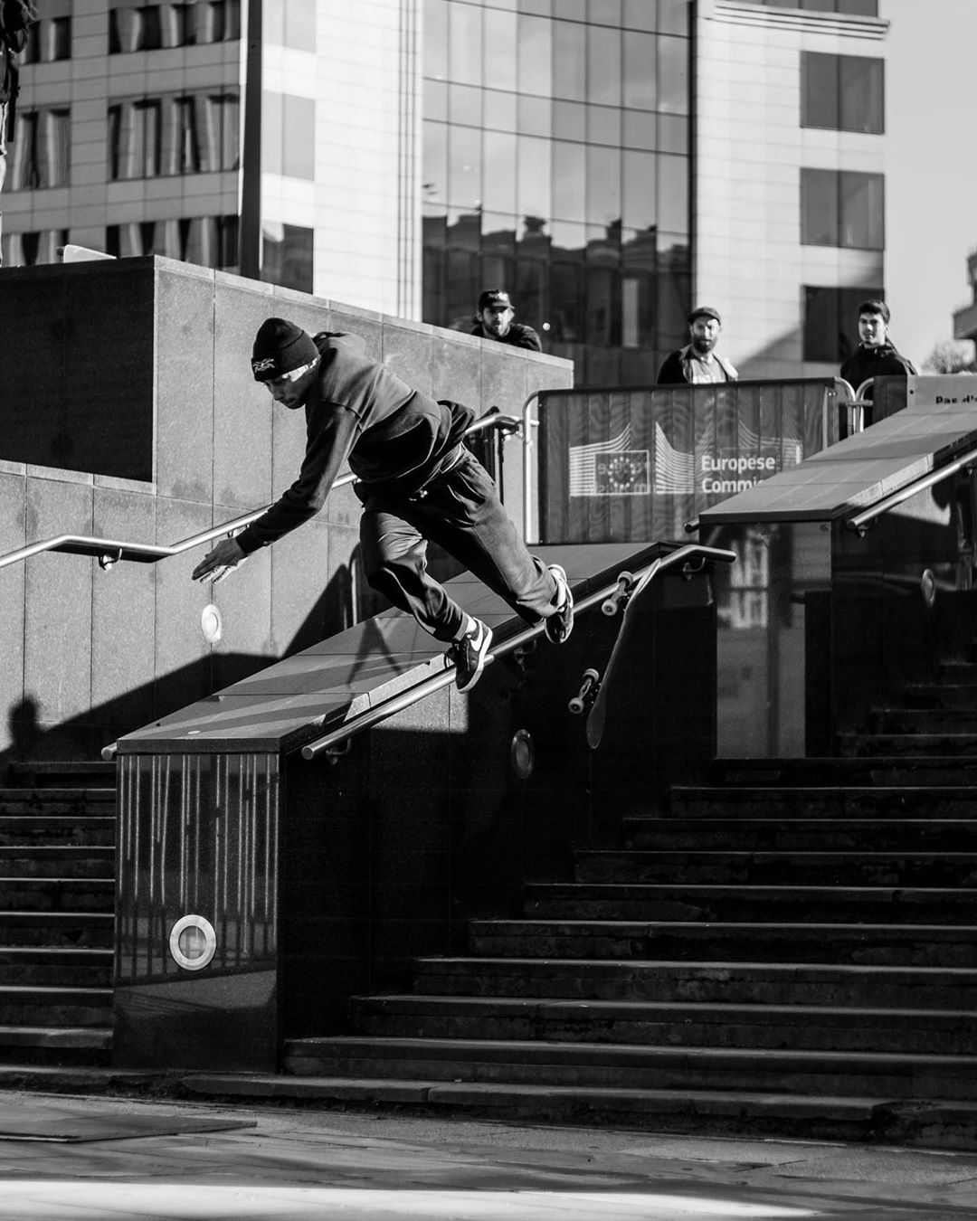 Jarne Verbruggen No Comply Images 6