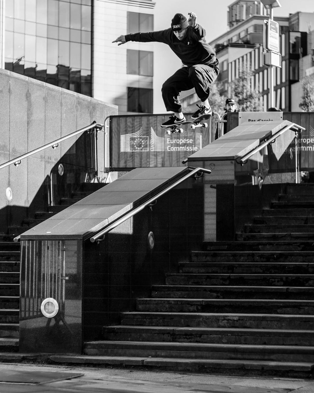 Jarne Verbruggen No Comply Images 7