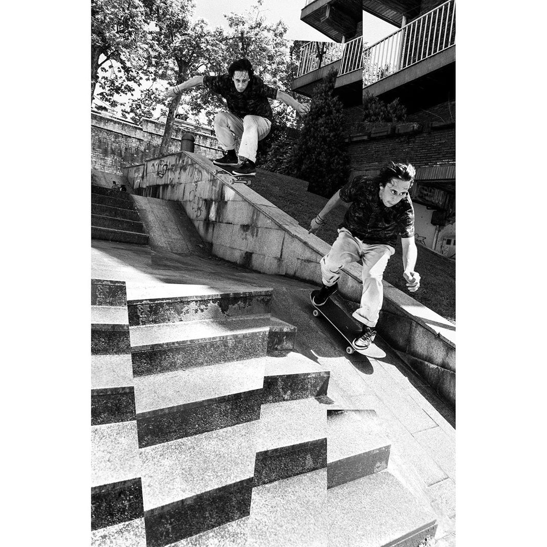 Jarne Verbruggen No Comply Images 9